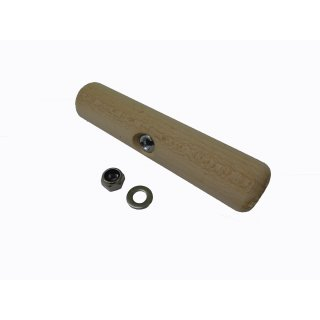 Viscose Profi ® Hub- und Zuggriff mit Gewindeeinsatz für Edelstahl Mörtelspritzen Modelle 500(300)/(40)50(60) NU
