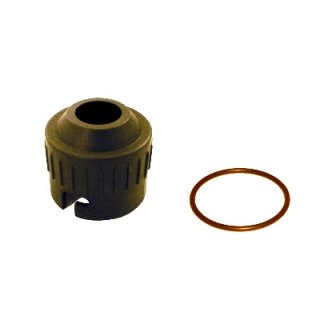 Viscose Profi ® Quellmörteldüse für Kunststoffspritzen Modelle 500/40 KU+ KU-Q