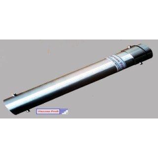 Viscose Profi ® Ersatz Pumprohr für kurze Edelstahlspritze Modell 300/40 NU