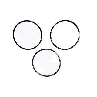 Viscose Profi ® 3 x O-Ringe für das Pumprohr Modell 500/60 NU