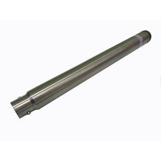 Viscose Profi ® Ersatz Pumprohr für Edelstahl Mörtelspritze Modell 500/60 NU