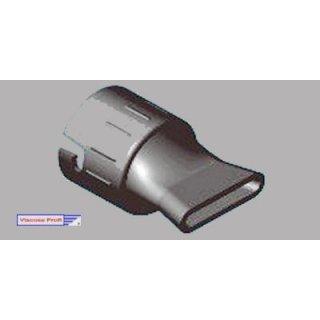 Viscose Profi ® Düse aus Kunststoff mit 8 x 50 mm Ausgang für die Modelle 500(300)/40(50) NU, NU-K u.SK.