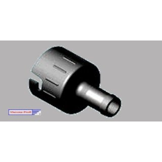 Viscose Profi ® Düse aus Kunststoff für Schlauchanschluss mit 3/4 Zoll Ausgang für die Modelle 500(300)/40(50) NU, NU-K und SK
