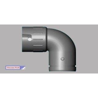 Viscose Profi ® Winkeladapter aus Kunststoff (90°) für die Modelle 500(300)/40(50)(60)NU, NU-K u.SK