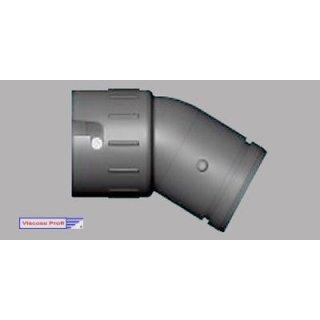 Viscose Profi ® Winkeladapter aus Kunststoff (30°) für die Modelle 500(300)/40(50)(60)NU, NU-K u.SK