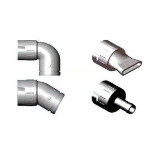 Viscose Profi ® Adapter- und Düsenset, 30°, 90° Adapt. u. 3/4Zoll, 8x50mm Ausg. Düse für Modelle 500(300)/40(50)+60 NU, NU-K u.SK.