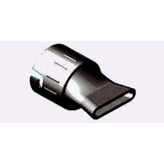 Viscose Profi ® Düse mit 8 x 50 mm Ausgang für Adapter für die Modelle 500/40 KU und 500/40 KU-Q